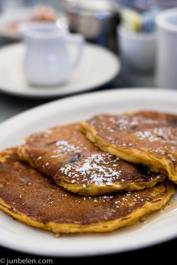 Dottie's Pancakes
