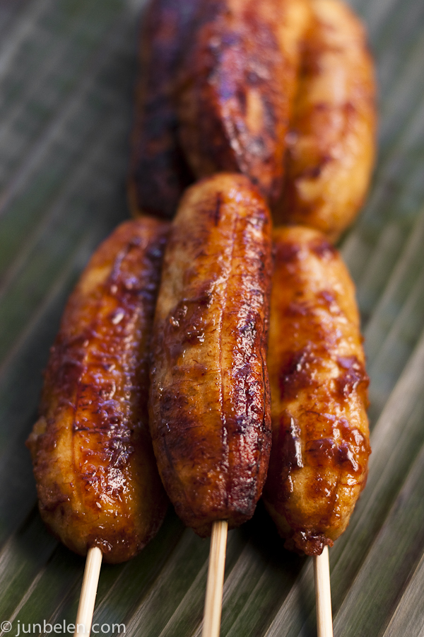 Bananacue
