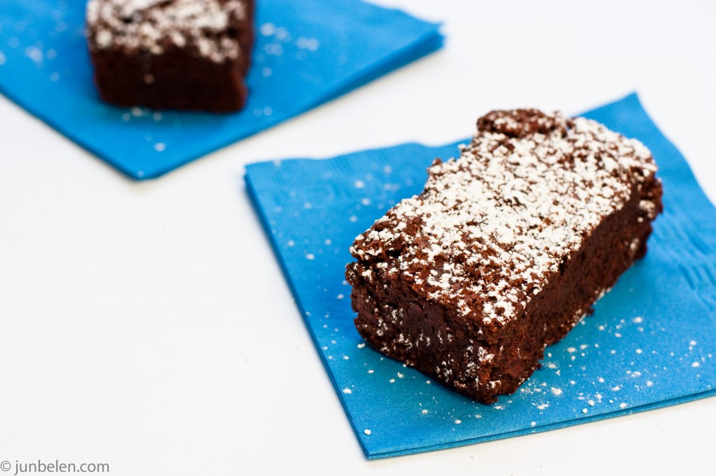 Thomas Keller Brownies