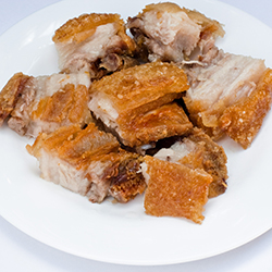How To Make Lechon Kawali Deep Fried Pork Belly Junblog