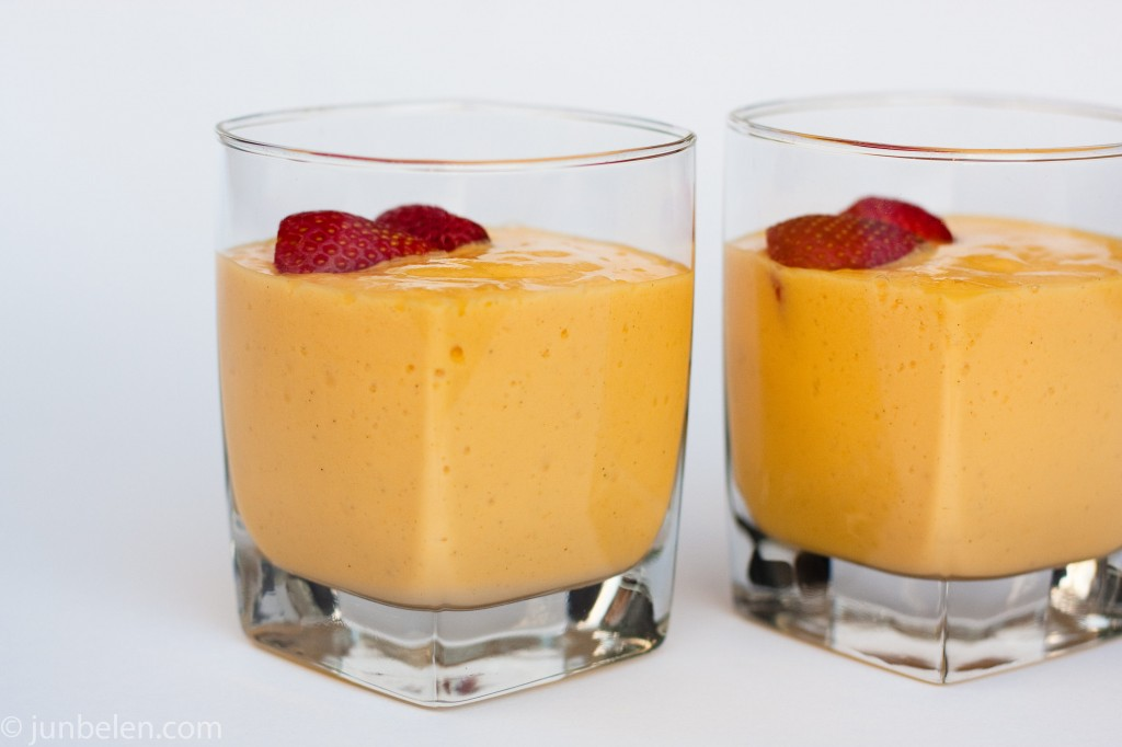 mango lassi recipe using mango pulp sweet additions