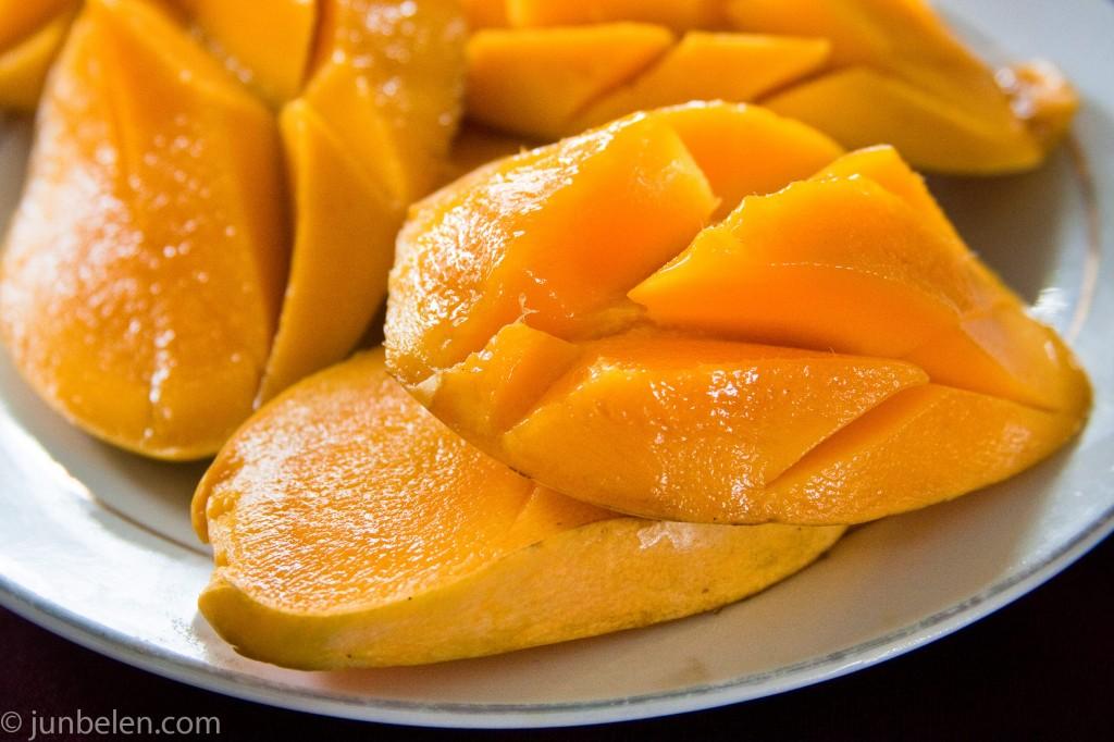 Philippine Mangoes