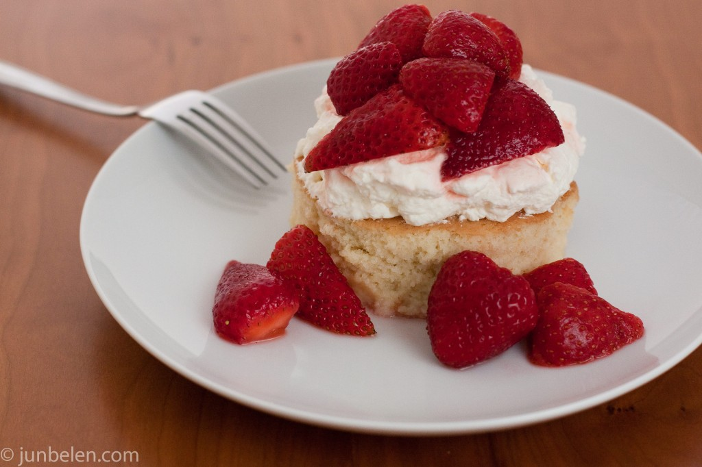 Tres Leches Rick Bayless Recipe