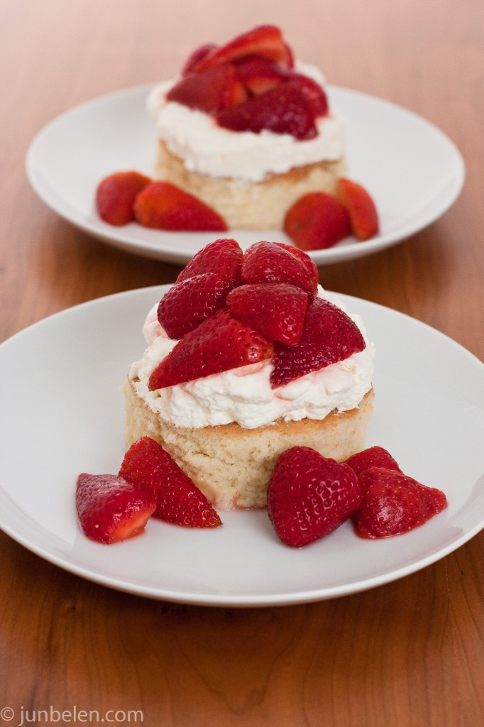 Tres Leches Rick Bayless