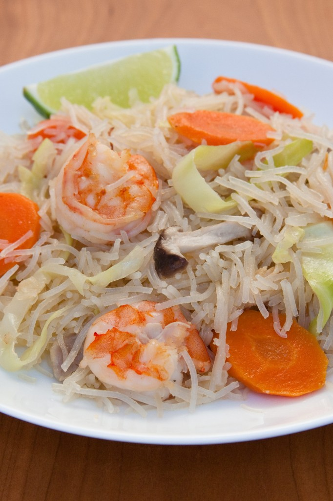 Pancit Bihon
