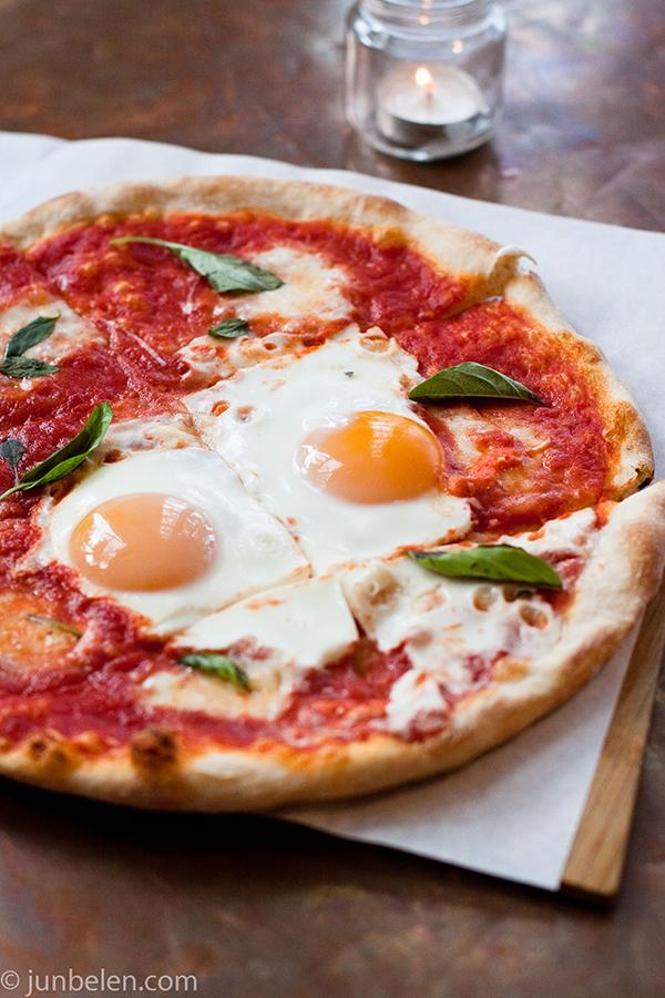 Piccino Margherita Pizza