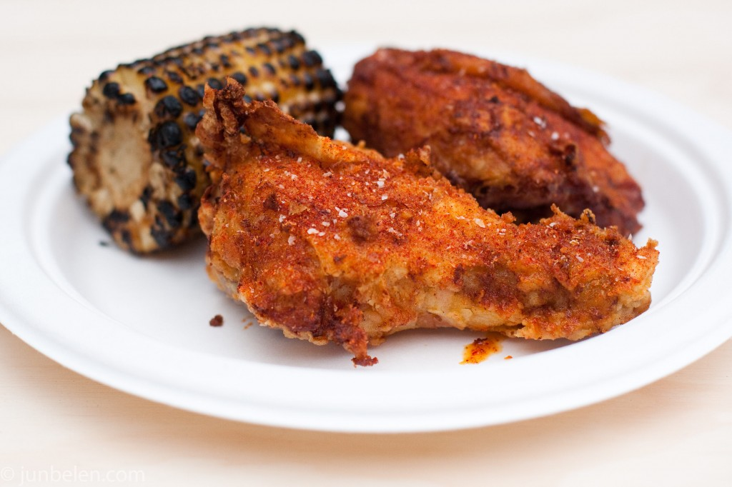 Aziza's Fried Chicken