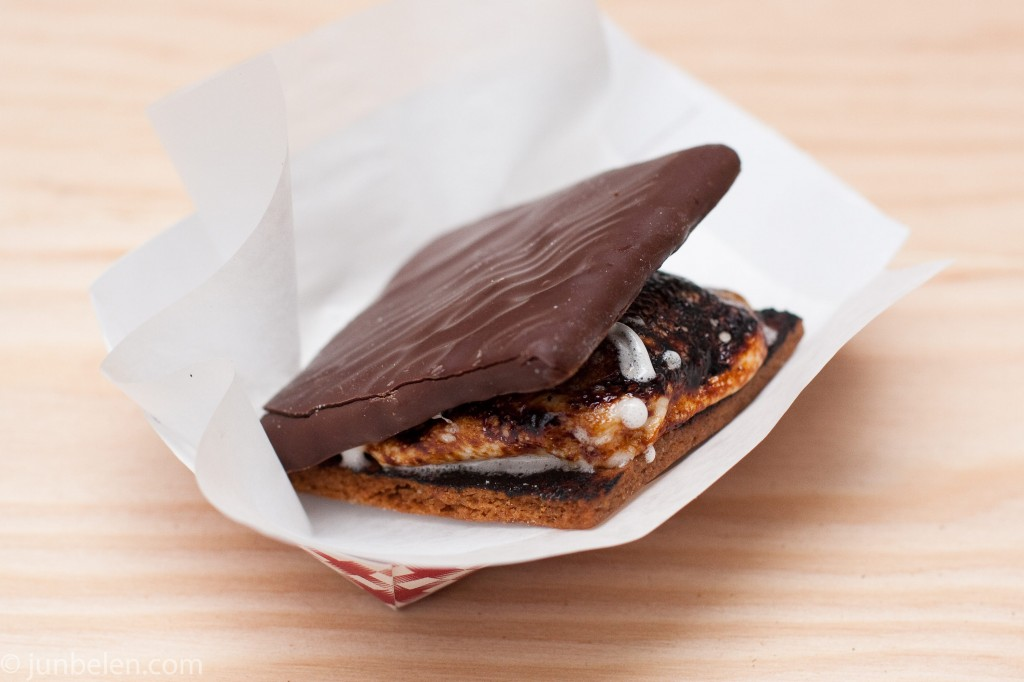 Kika's Treats S'mores
