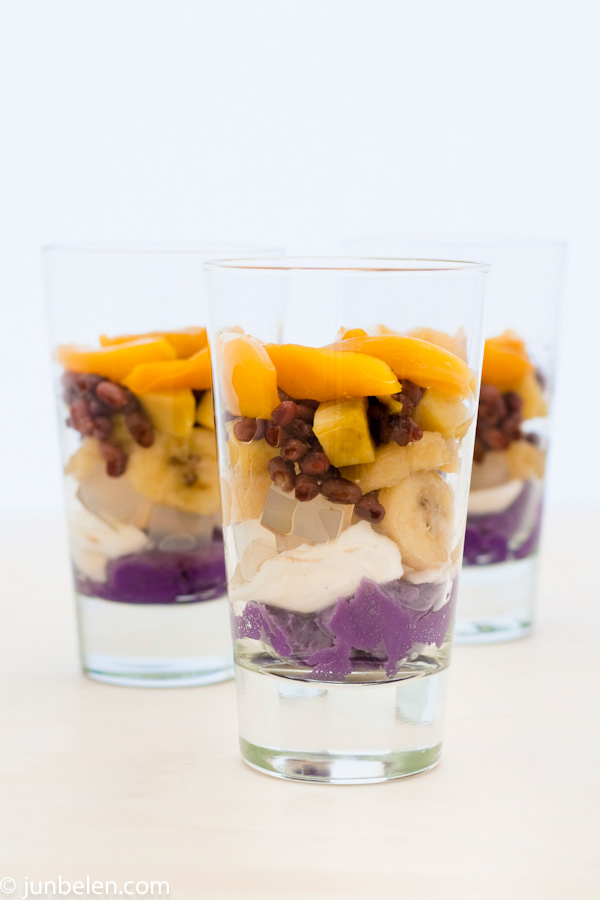How to Make Halo-Halo