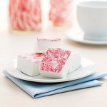 Peppermint-Marshmallows