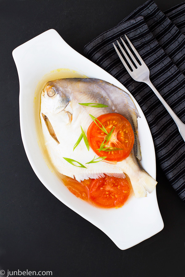 Pangat-Fish
