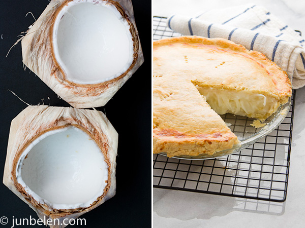How To Make Buko Pie Junblog