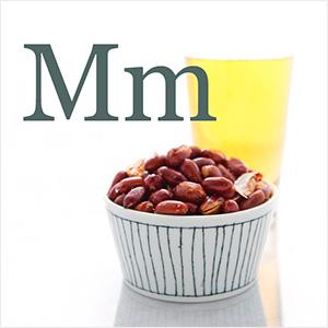 M-Glossary