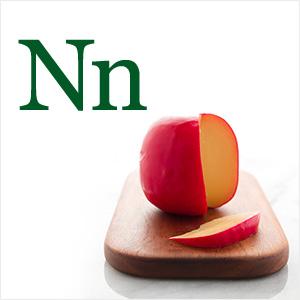 N-Glossary