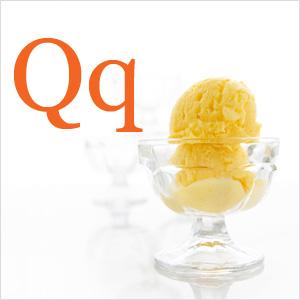 Q-Glossary