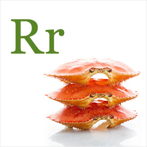 R- Glossary