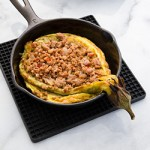 Eggplant Omelet Tortang Talong