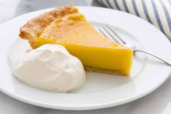 Egg-Pie