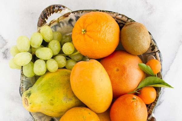 Twelve-Fruits
