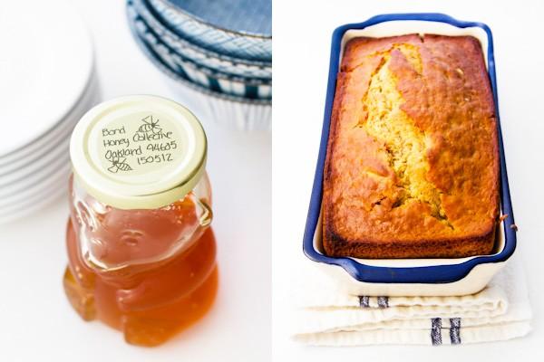 Honey-Walnut-Bread